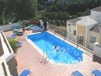 Pueblo Mediterraneo Pool