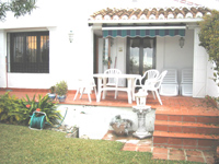 40 Tetuan Patio