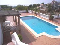 Los Granados Pool