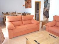 Panoramica 8 Lounge